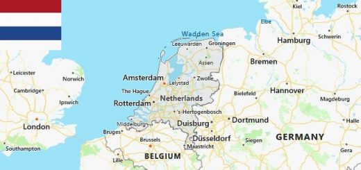 SAT Test Centers and Dates in Netherlands