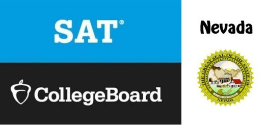 SAT Test Centers and Dates in Nevada