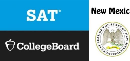 SAT Test Centers and Dates in New Mexico