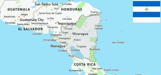 SAT Test Centers and Dates in Nicaragua