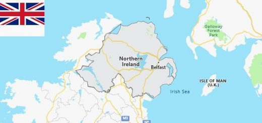 SAT Test Centers and Dates in Northern Ireland, United Kingdom