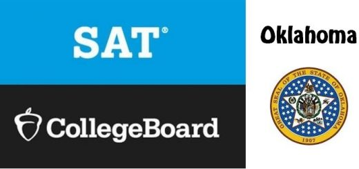 SAT Test Centers and Dates in Oklahoma