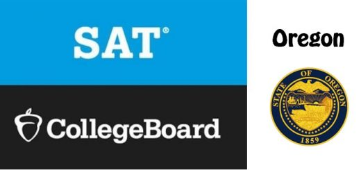 SAT Test Centers and Dates in Oregon