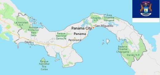 SAT Test Centers and Dates in Panama