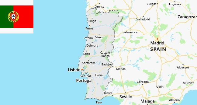 SAT Test Centers and Dates in Portugal