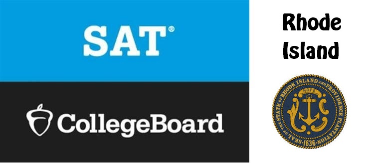 SAT Test Centers and Dates in Rhode Island