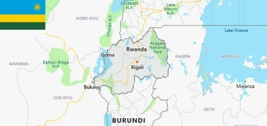 SAT Test Centers and Dates in Rwanda