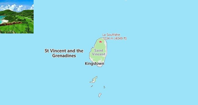 SAT Test Centers and Dates in Saint Vincent and The Grenadines