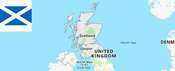 SAT Test Centers and Dates in Scotland, United Kingdom