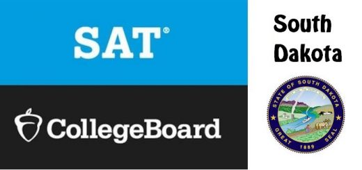 SAT Test Centers and Dates in South Dakota