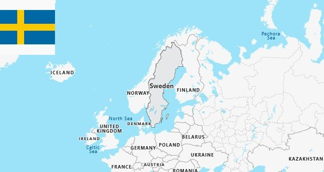 SAT Test Centers and Dates in Sweden