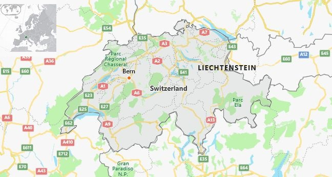 SAT Test Centers and Dates in Switzerland