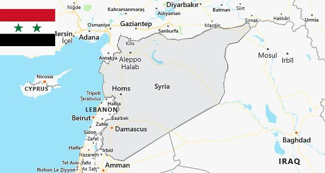 SAT Test Centers and Dates in Syrian Arab Republic