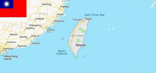 SAT Test Centers and Dates in Taiwan