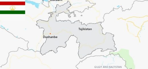 SAT Test Centers and Dates in Tajikistan