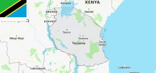 SAT Test Centers and Dates in Tanzania