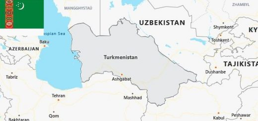 SAT Test Centers and Dates in Turkmenistan