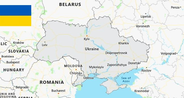 SAT Test Centers and Dates in Ukraine