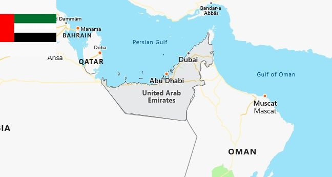 SAT Test Centers and Dates in United Arab Emirates