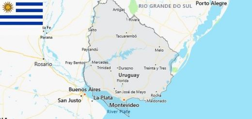 SAT Test Centers and Dates in Uruguay