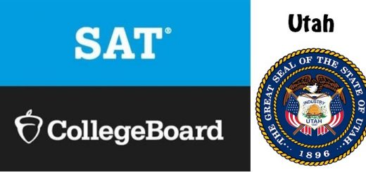 SAT Test Centers and Dates in Utah