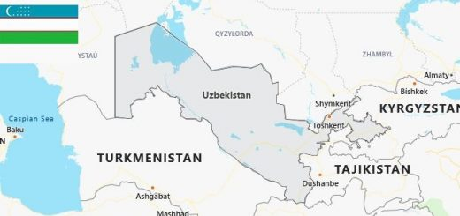 SAT Test Centers and Dates in Uzbekistan