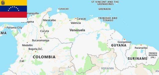 SAT Test Centers and Dates in Venezuela