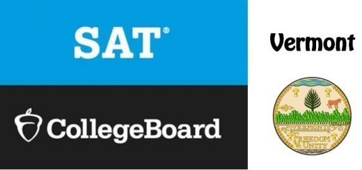 SAT Test Centers and Dates in Vermont