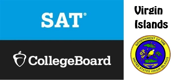 SAT Test Centers and Dates in Virgin Islands