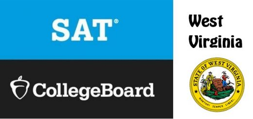 SAT Test Centers and Dates in West Virginia