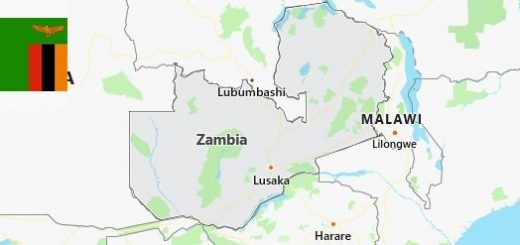 SAT Test Centers and Dates in Zambia