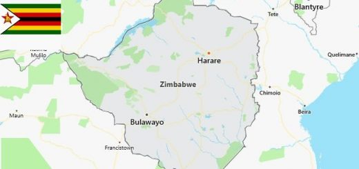 SAT Test Centers and Dates in Zimbabwe