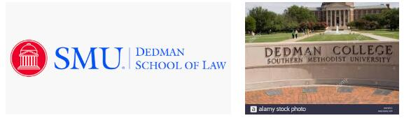 Southern Methodist University School of Law