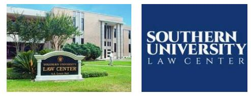 Southern University Law Center School of Law
