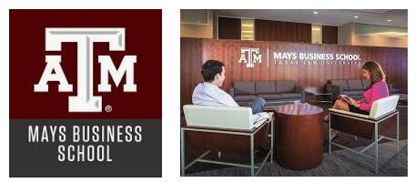 Texas A&M University--College Station Business School