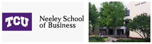 Texas Christian University Business School