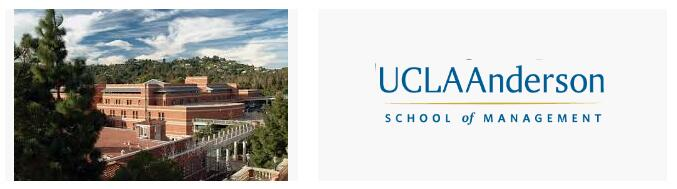 The Anderson School of Management at University of California--Los Angeles