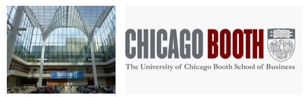 The Booth School of Business at University of Chicago
