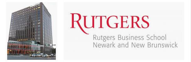 The Business School at Rutgers, the State University of New Jersey--Newark