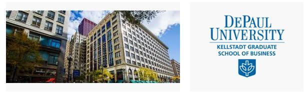 The Charles H. Kellstadt Graduate School of Business at DePaul University