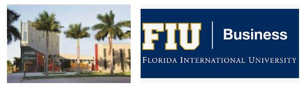 The College of Business Administration at Florida International University