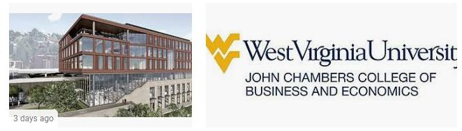 The College of Business and Economics at West Virginia University