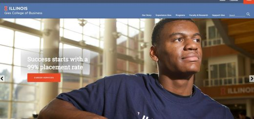 The College of Business at University of Illinois--Urbana-Champaign