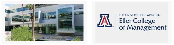 The Eller College of Management at University of Arizona