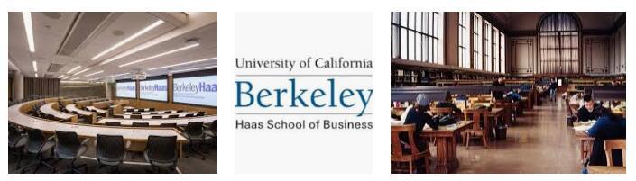 The Haas School of Business at University of California--Berkeley