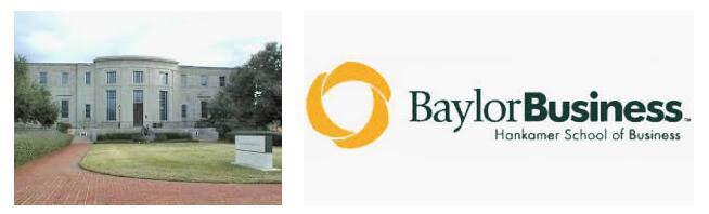 The Hankamer School of Business at Baylor University