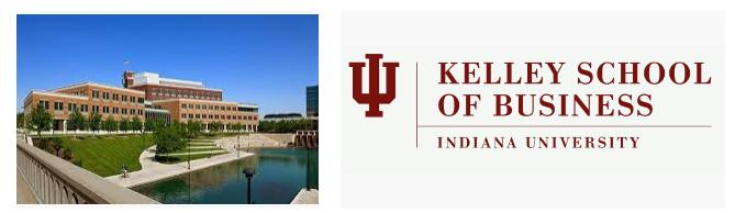 The Kelley School of Business at Indiana University--Bloomington