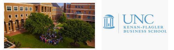 The Kenan-Flagler Business School at University of North Carolina--Chapel Hill