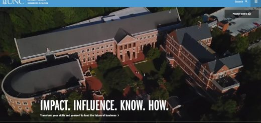 The Kenan-Flagler Business School at University of North Carolina--Chapel Hill