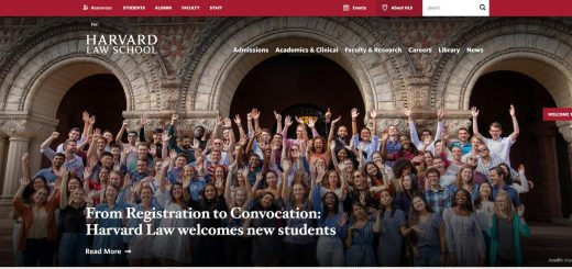 The Law School at Harvard University